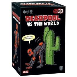USAopoly Deadpool vs The World