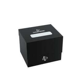 Asmodee Gamegenic - Side Holder 100+ XL Deck Box - Black