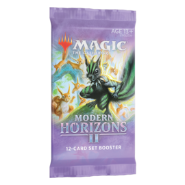 Wizards of the Coast Modern Horizons II Set Booster Pack