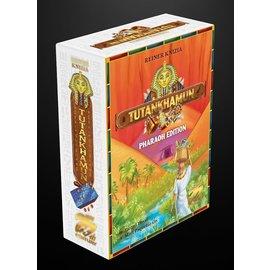25th Century Games Tutankhamun Pharaoh's Edition Pledge