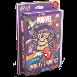 Z-Man Games Love Letter - Marvel Infinity Gauntlet