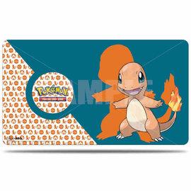 Ultra Pro Pokemon Charmander Playmat