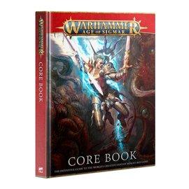 Games Workshop Age of Sigmar - Core Rulebook
