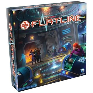 Renegade Flatline: A Fuse Aftershock Game