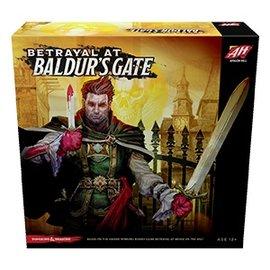 Hasbro Betrayal at Baldur's Gate