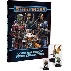 Paizo Starfinder RPG: Pawns - Core Pawn Collection