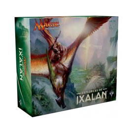 Wizards of the Coast Explorers of Ixalan
