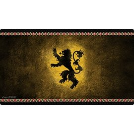 Fantasy Flight HBO Game of Thrones: Playmat - Lannister