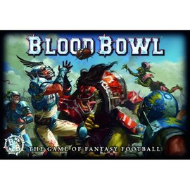 Games Workshop Blood Bowl - 2016 Edition