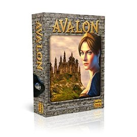 Indie Boards & Cards Avalon