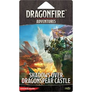 Catalyst Dragonfire - Shadows Over Dragonspear Castle