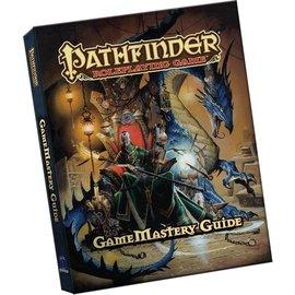 Paizo Pathfinder Roleplaying Game: Gamemastery Guide Pocket Edition