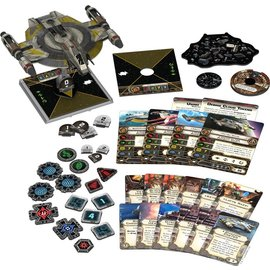 Fantasy Flight Star Wars X-Wing: Shadow Caster