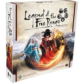 Fantasy Flight Legend of the Five Rings (L5R) LCG: Core Set