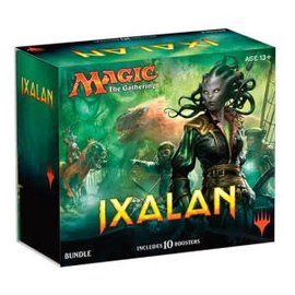 Wizards of the Coast Ixalan Bundle