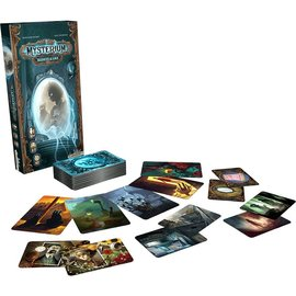 Asmodee Mysterium: Secrets and Lies Expansion