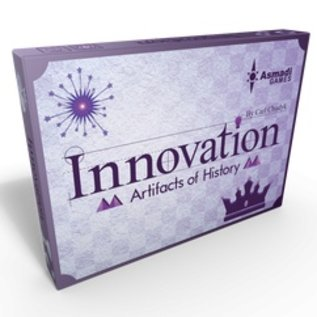 Asmadi Innovation: Artifacts of History