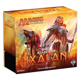 Wizards of the Coast Rivals of Ixalan Bundle