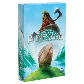 Renegade The North Sea Rune Saga