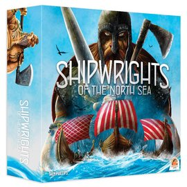 Renegade Shipwrights of the North Sea