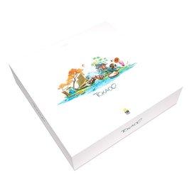 Passport Game Studios Tokaido: 5th Anniversary Edition