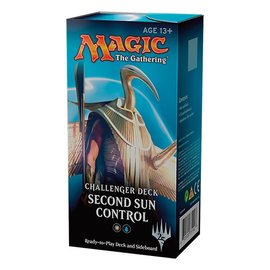 Wizards of the Coast Magic Challenger Deck - Second Sun Control