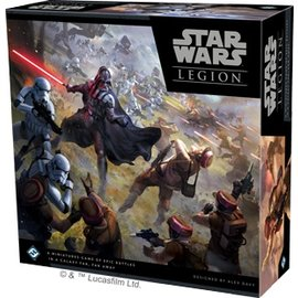 Fantasy Flight Star Wars Legion - Core Set