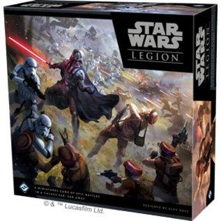 Fantasy Flight Star Wars Legion - Core Set
