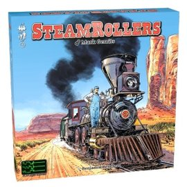 Flatlined Games SteamRollers