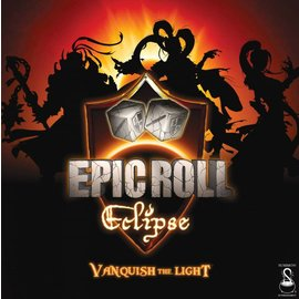 Summon Entertainment Epic Roll Eclipse