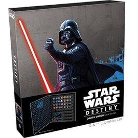 Fantasy Flight Star Wars Destiny: Dice Binder - Darth Vader