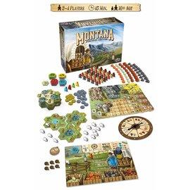 Big Kid Games Montana Heritage Edition (KS) (includes KS upgrades)