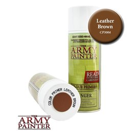 Army Painter Army Painter - Primer - Leather Brown
