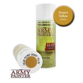 Army Painter Army Painter - Primer - Desert Yellow