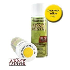 Army Painter Army Painter - Primer - Daemonic Yellow