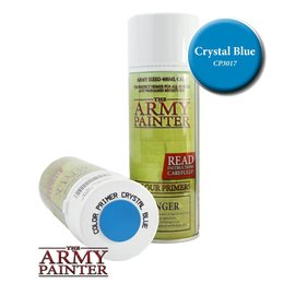Army Painter Army Painter - Primer - Crystal Blue