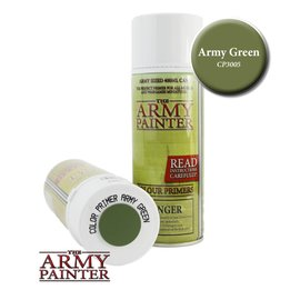 Army Painter Army Painter - Primer - Army Green