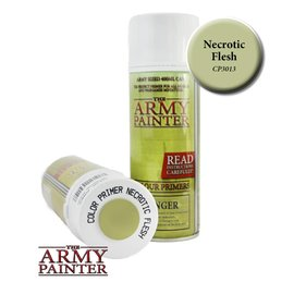 Army Painter Army Painter - Primer - Necrotic Flesh