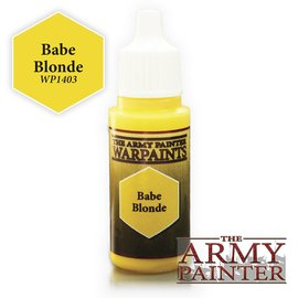 Army Painter Army Painter - Babe Blonde
