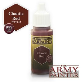 Army Painter Army Painter - Chaotic Red