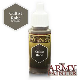 Army Painter Army Painter - Cultist Robe