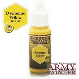 Army Painter Army Painter - Daemonic Yellow