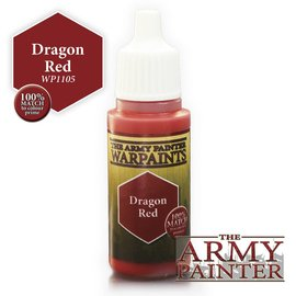 Army Painter Army Painter - Dragon Red