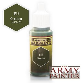 Army Painter Army Painter - Elf Green