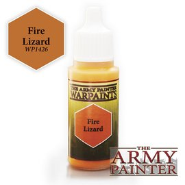 Army Painter Army Painter - Fire Lizard