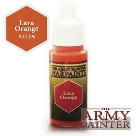 Army Painter Army Painter - Lava Orange