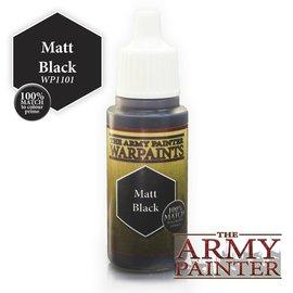 Army Painter Army Painter - Matt Black
