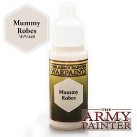 Army Painter Army Painter - Mummy Robes