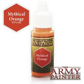 Army Painter Army Painter - Mythical Orange