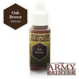 Army Painter Army Painter - Oak Brown